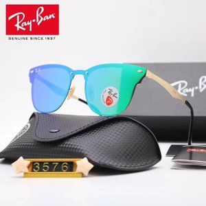 RayBan 3576 RB Unisex Sunglasses
